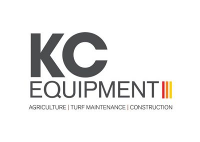KC Equipment Logo