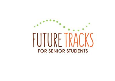 Future Tracks logo