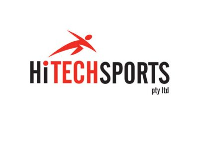 HiTech Sports Logo