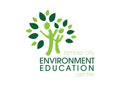 LCC environment education logo