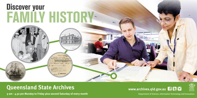 Queensland State Archives- billboard
