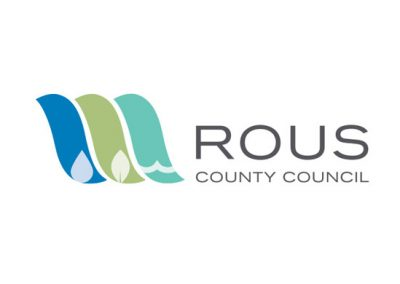 Rous County Council Logo