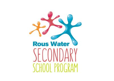 Ross Water secondary schools logo