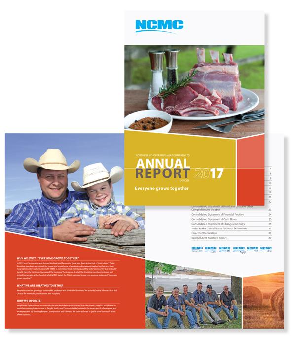 NCMC 2017 Annual Report