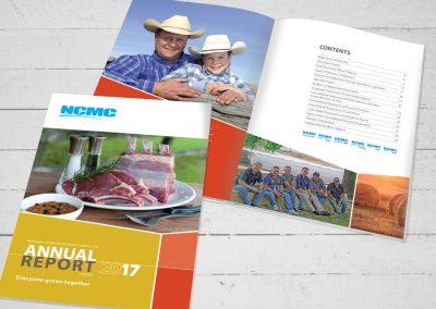 NCMC Annual Report
