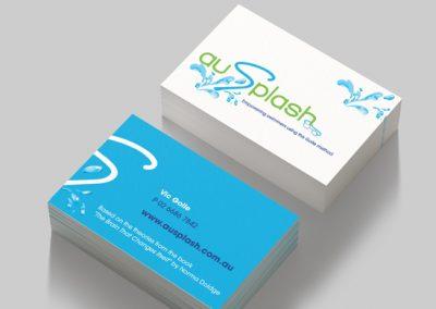 AusSplash logo