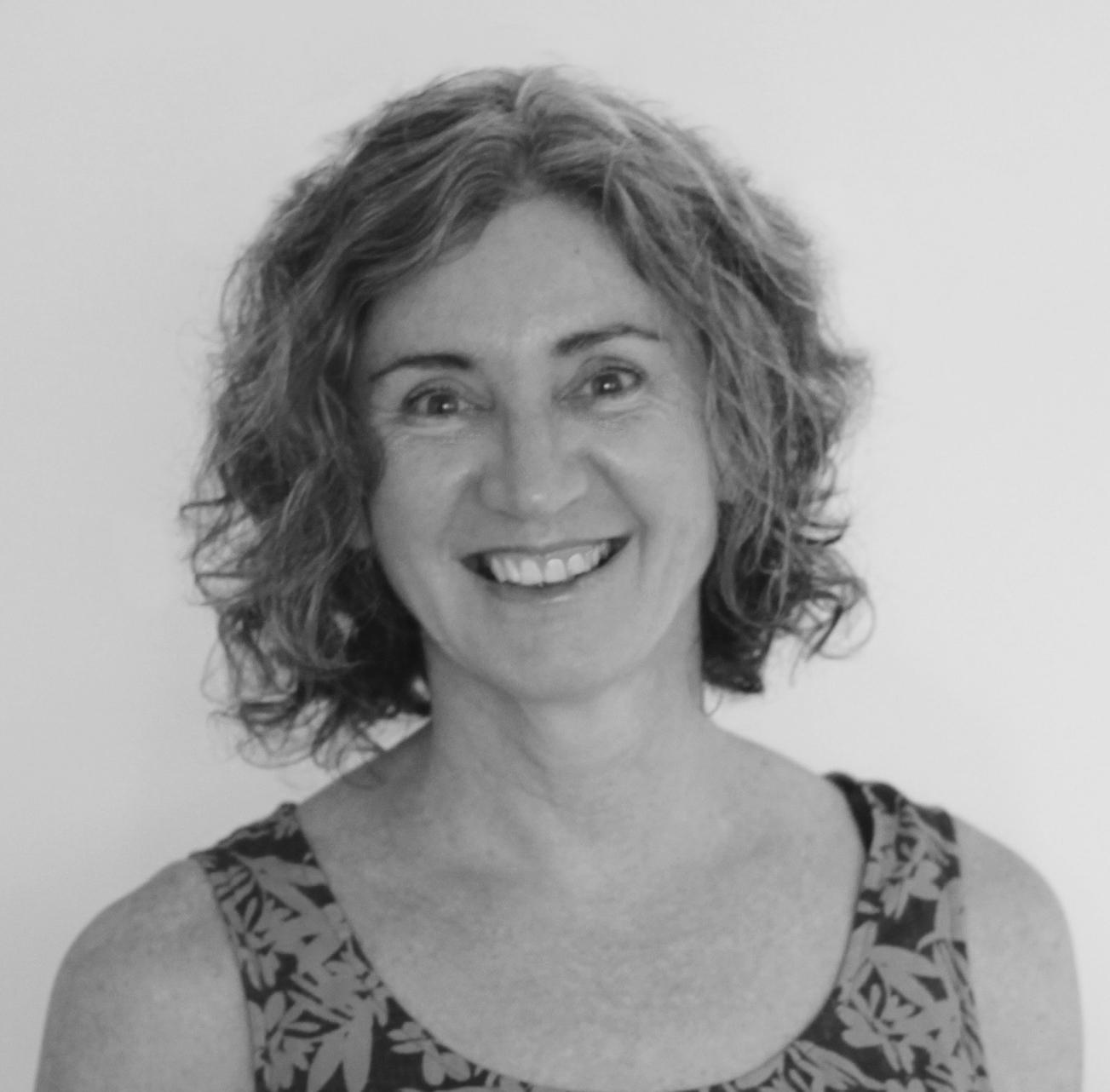 Gina Keller