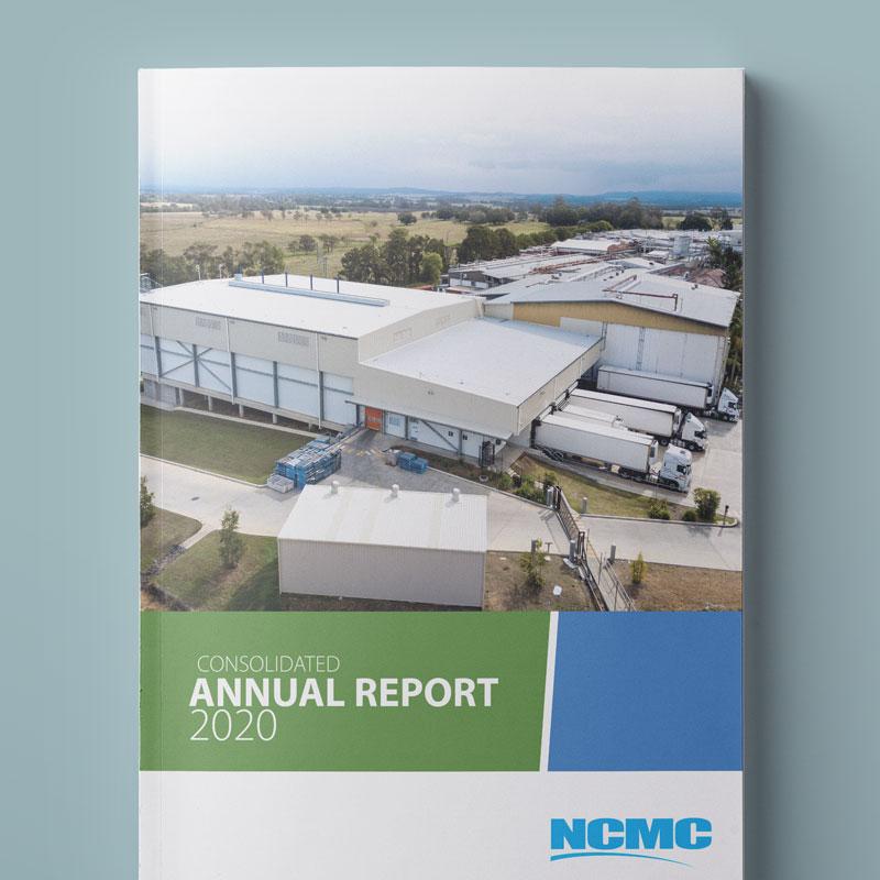 NCMC 2020 Annual Report